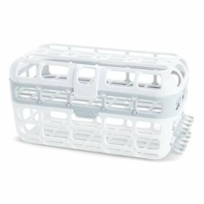 High Capacity Dishwasher Basket 1 Pack Grey