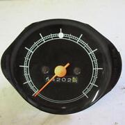 C10 Speedometer