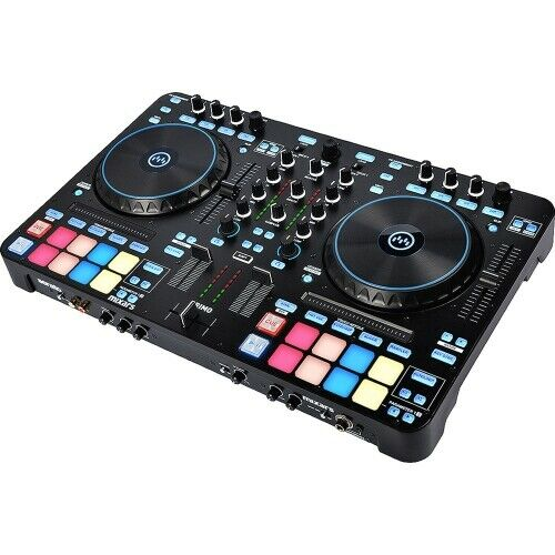 Mixars Primo 2 Channel Serato Professional DJ Controller & Mixer