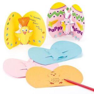 Easter Crafts Ebay
