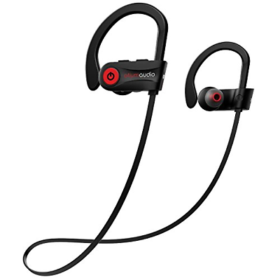 Otium Wireless Headphones, Bluetooth Headphones, Best Sports