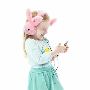 Volume Limiting Headphones 3.5mm for most devices-Safe for Kids