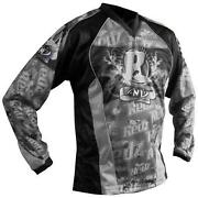 Redz Paintball Jersey
