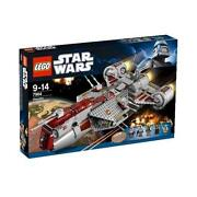Lego Star Wars Republic Frigate