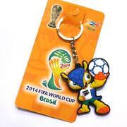 Soccer Keychain