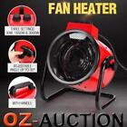 Portable Fan Heater Portable Heaters