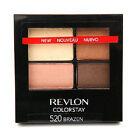 Eyeshadow Satin Eye Shadow Palettes