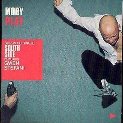 Moby : Play CD (2000)