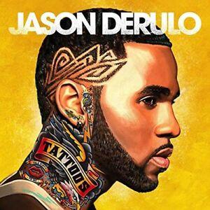 New: JASON DERULO - Tattoos (CD)