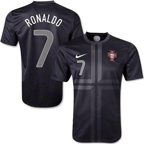 portugal soccer jersey ebay. Black Bedroom Furniture Sets. Home Design Ideas
