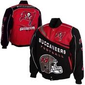 Tampa Bay Buccaneers Jacket