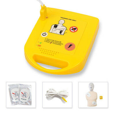 Aed Trainer Xft-d0009 Mini Training First Aid Device Teaching Machine Train Kits