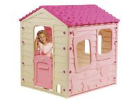 Playhouse for sale, Brand New boxed £45