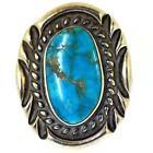 Old Navajo Ring