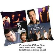 New Kids on The Block Sheets