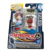 Beyblade Poison Serpent