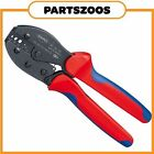 KNIPEX Ratchet Crimping Tool Pliers