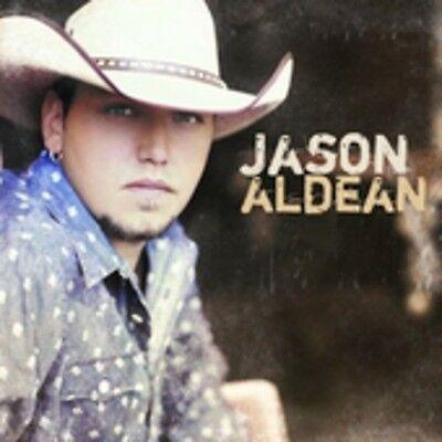 Jason Aldean   Jason Aldean  New Cd  Enhanced