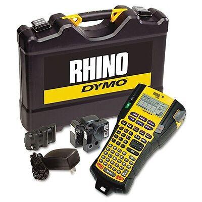 Dymo Rhino 5200 Industrial Label Maker Kit - 1756589