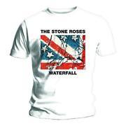 Stone Roses Waterfall