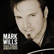 Mark Wills CD