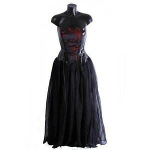 22366943073e6 Gothic Wedding Dresses