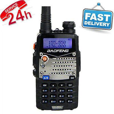 Handheld Radio Scanner 2 Way Digital Transceiver Portable...