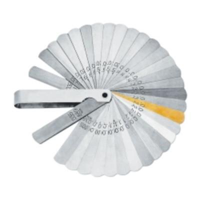 Kastar 36A 32-blade Feeler Gauge