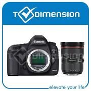 Canon 5D Mark II Kit