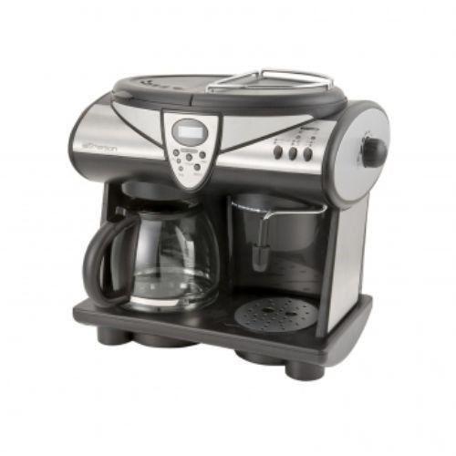 Combination Coffee Espresso Machine Ebay