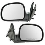 S10 Mirrors