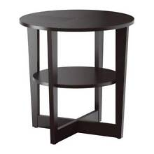 Coffee Table  / Bedside Table / Hall Table Richmond Yarra Area Preview