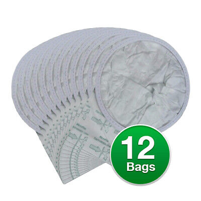 EnviroCare Replacement Vacuum Bags for Compact Dust Care Vacuums
