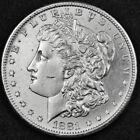 Morgan Dollar 1881 Year US Coin Errors