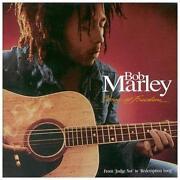 Bob Marley Songs of Freedom