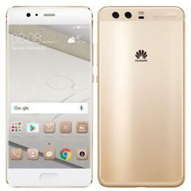 huawei p10 plus gold 6gb ram phone 128gb