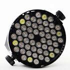 LED-Standard PAR Fixture Single Unit Stage Lighting