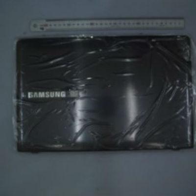 Samsung NP270E5E / NP270E5V / NP275E5E LCD Back Housing / Lid <BA75-04423G>
