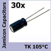 Kondensator 100uF