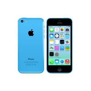 I Phone 5C blue A vendre