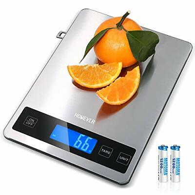 kitchen scale 15kg food scale with 9x6
