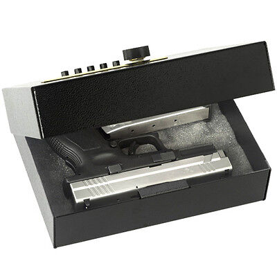 V-Line Compact Home Personal Valubles and Gun Safe
