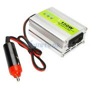DC to AC Car Adapter