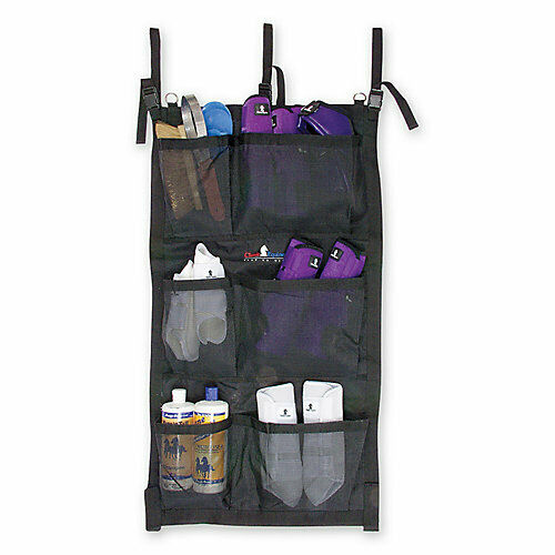 Classic Equine Hanging Grooming Case