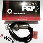 Oxygen Sensor 3 Wire