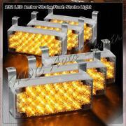 LED Emergency Strobe Lights