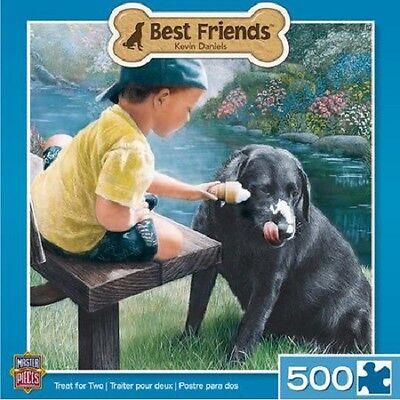 Masterpieces Best Friends