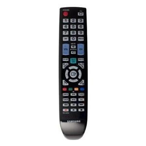 Original Samsung Remote Control BN59-00856A Compatibility: LN40B530P7F LN40B530P7N LN40B540P8F LN37B530P7F LN46B540P8F