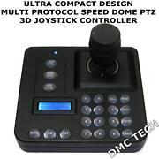 CCTV Controller