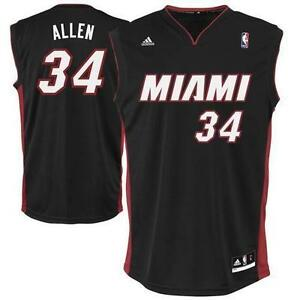 36dd4aa69 Ray Allen Jersey  Basketball-NBA